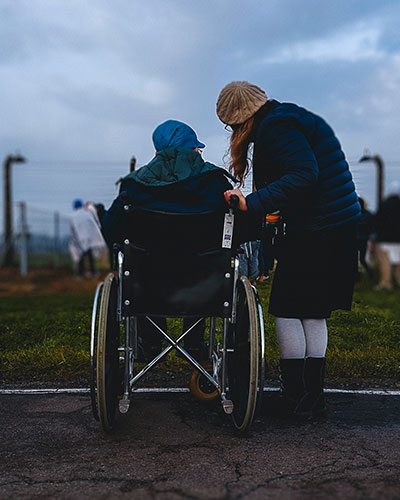 Disabilità Cooperativa Lindbergh